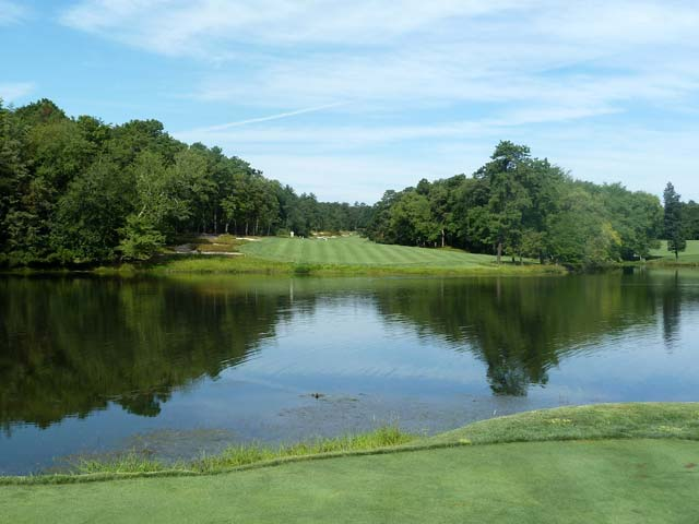 Pine Valley Golf Club NJ