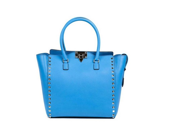 Shopping bag Rockstud Valentino