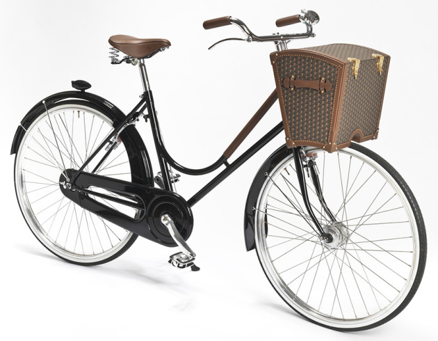 malle bicyclette moynat