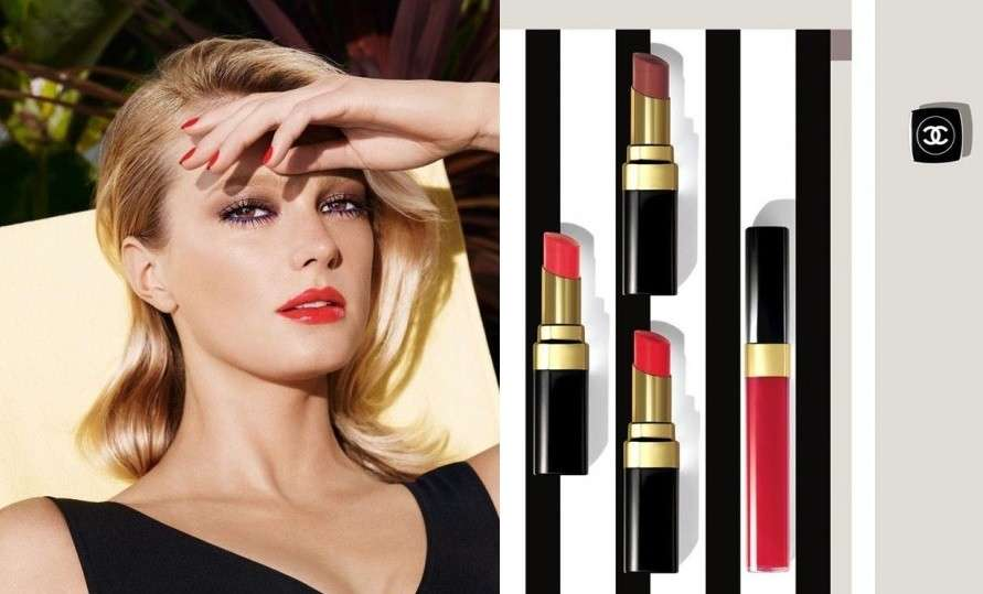 Chanel make up Estate 2015 Mediterranée, la collezione beauty della maison [FOTO]