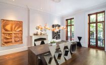 Sarah Jessica Parker vende (finalmente) Village Townhouse, New York