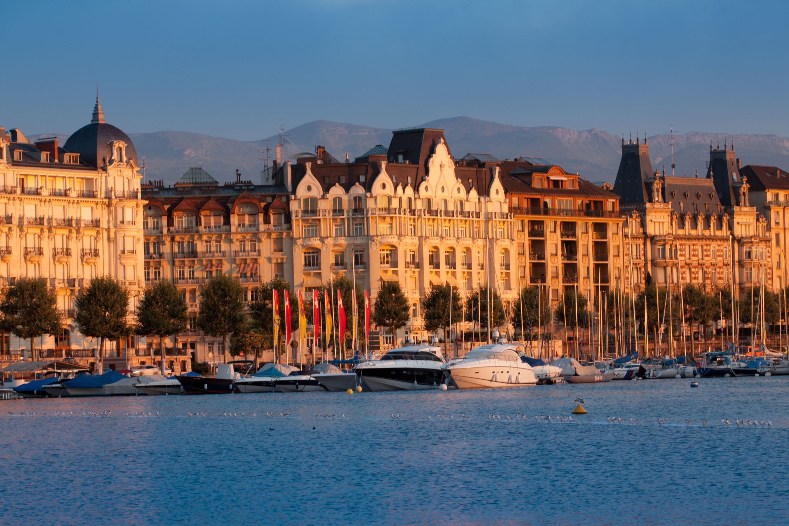 Geneva Switzerland1