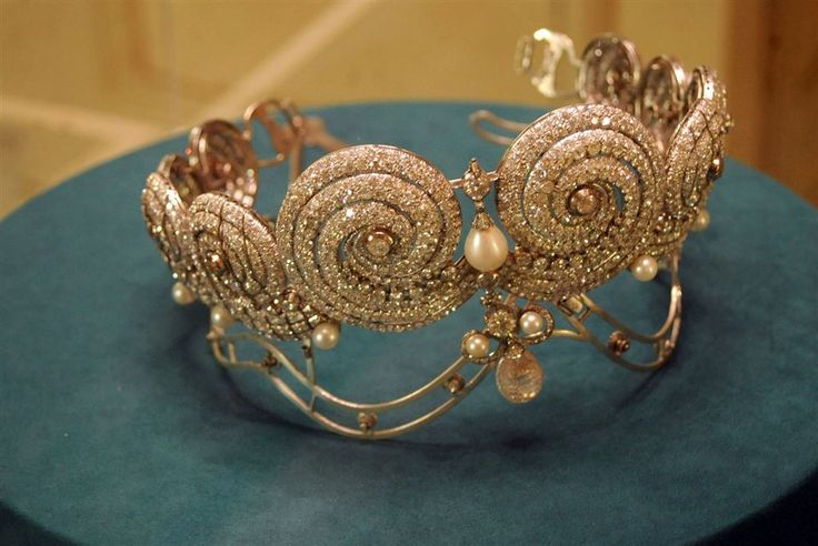 Royal Jewelry Museum (3)