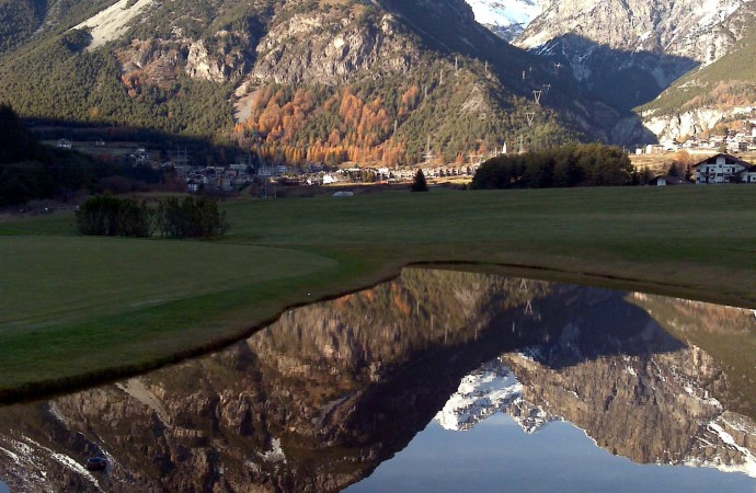 Golf Club Bormio