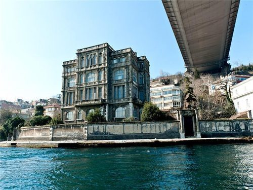 Waterfront Mansion – Istanbul, Turchia
