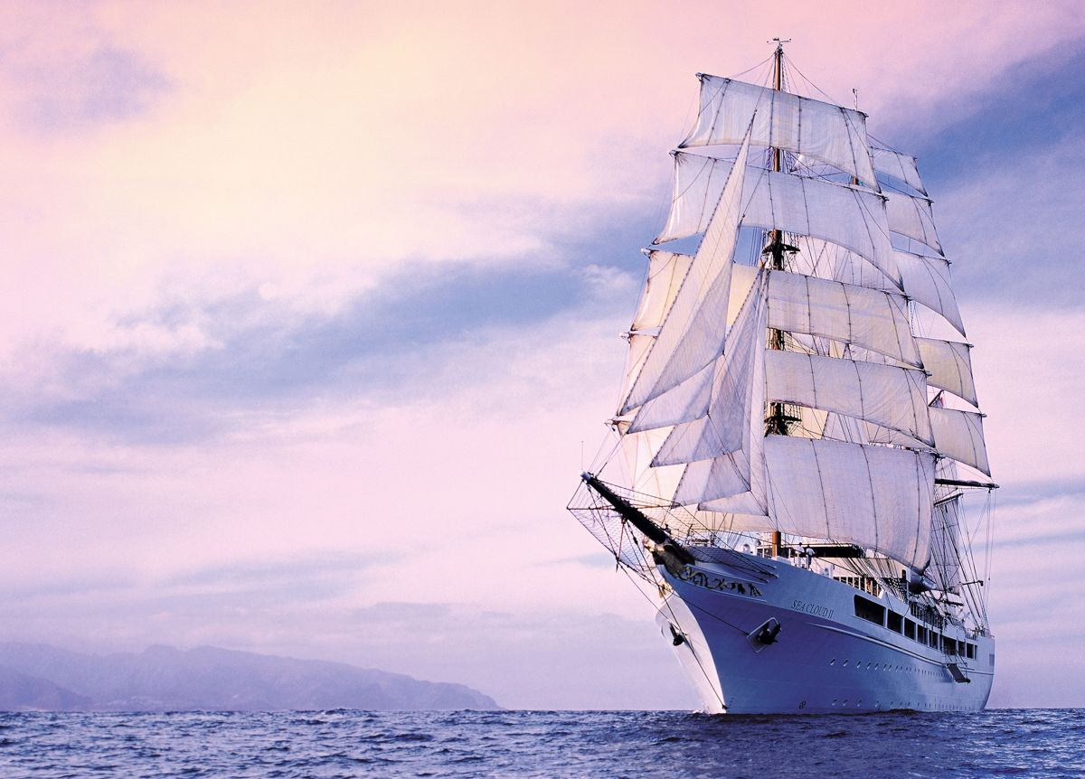 Sea Cloud Cruises Sea Cloud