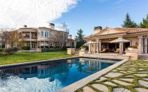 Britney Spears: una splendida villa in California per lex ragazza prodigio del pop