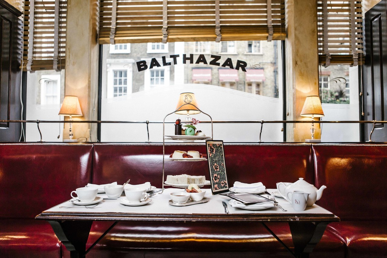 Balthazar London