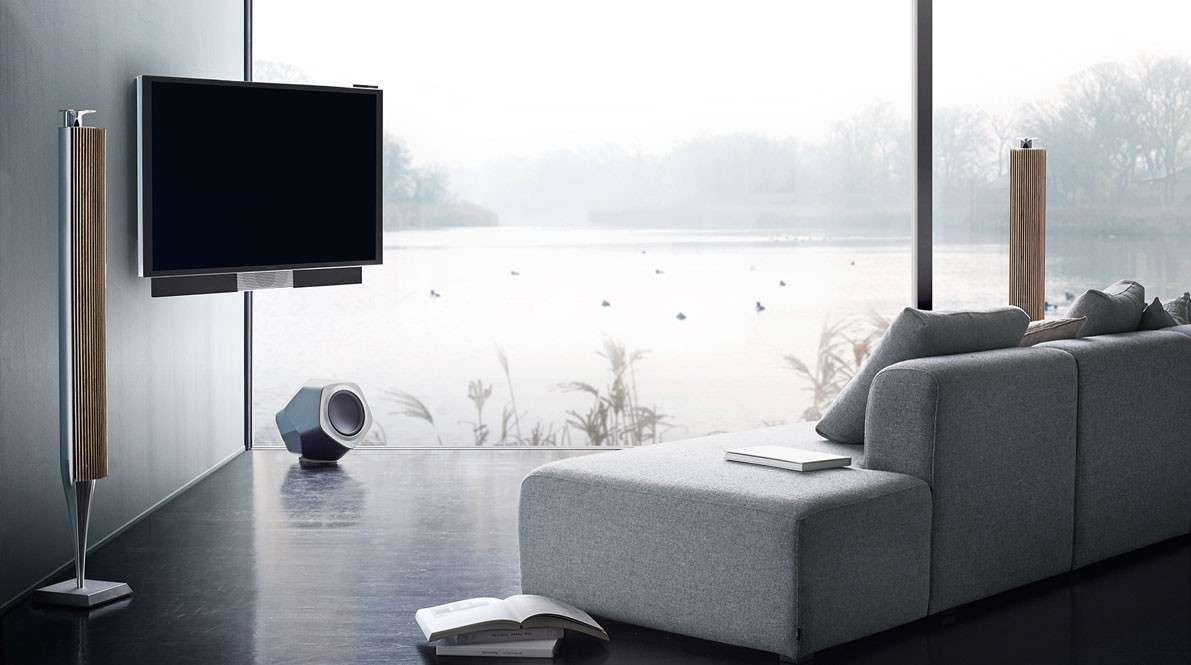 Bang & Olufsen: i gadget tecnologici dal sapore deluxe [FOTO]