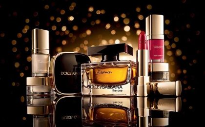 Dolce&Gabbana Make up Natale 2015: The Essence of Holiday [FOTO]
