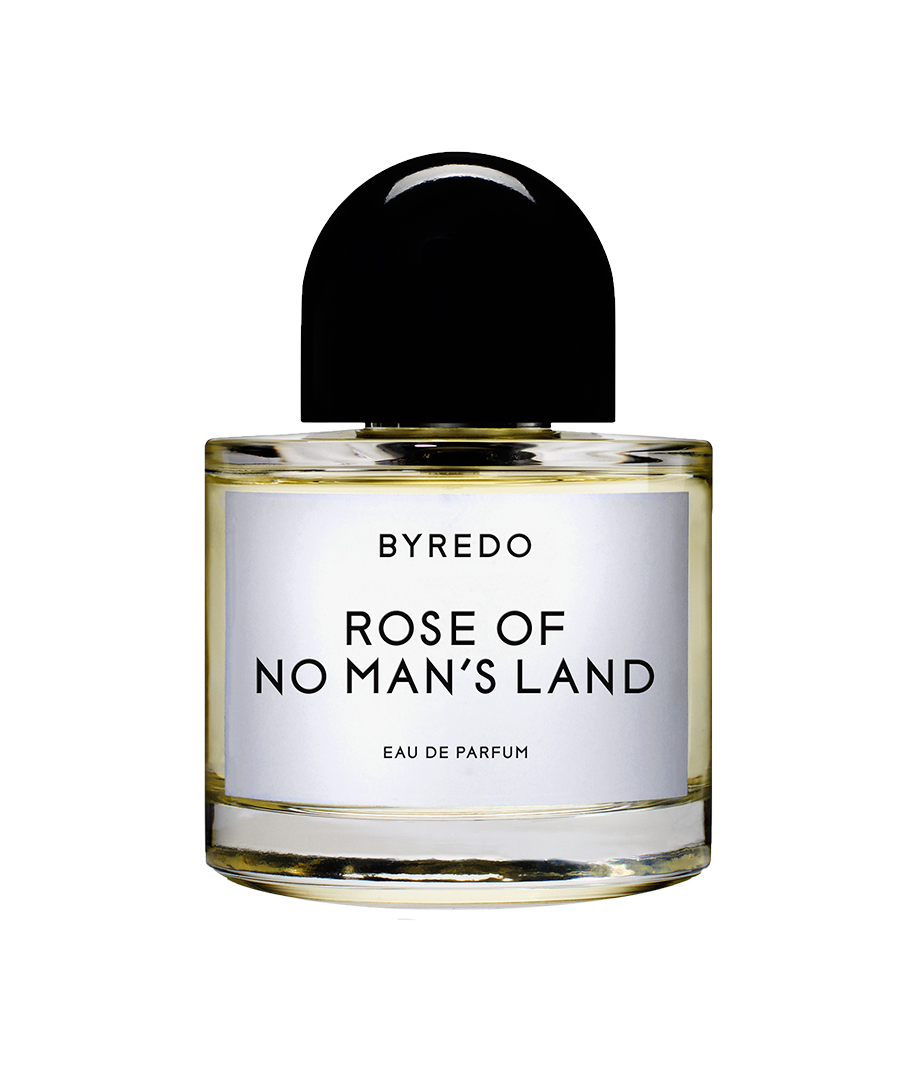 Rose of No Man's Land eau de parfum, $220, BYREDO