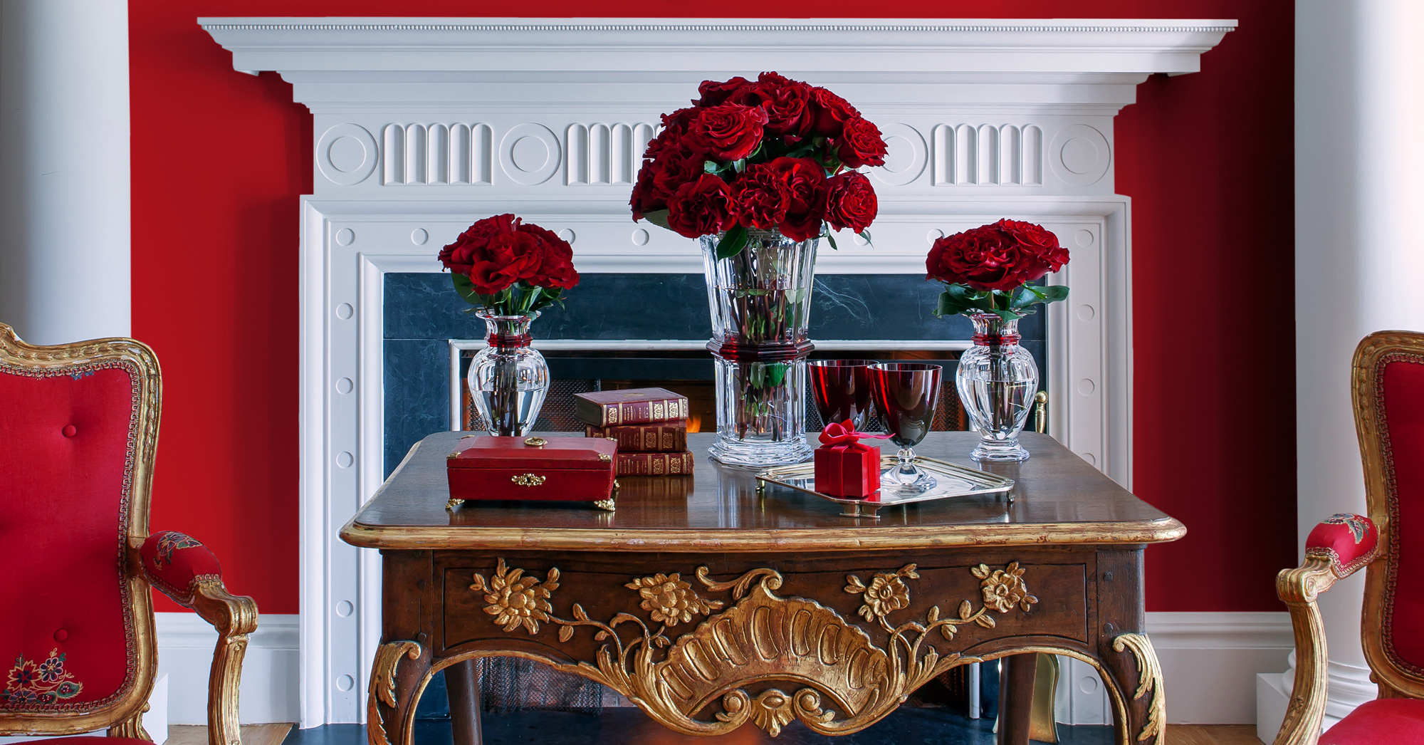 decorationi baccarat