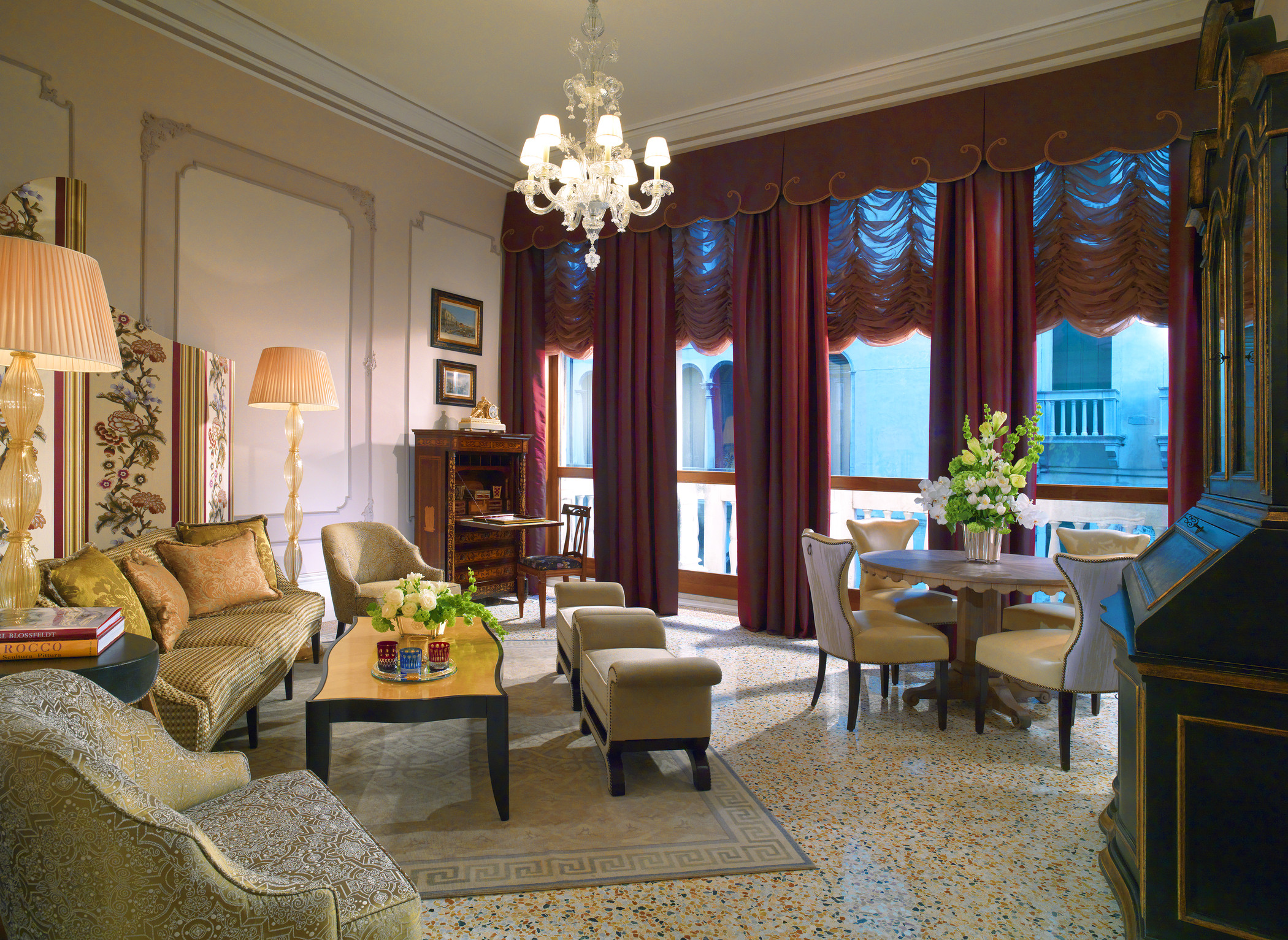 Gritti Palace Suite