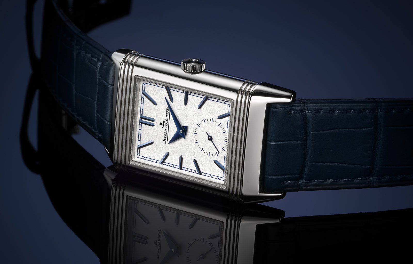 Jaeger LeCoultre 2016 Reverso Collection 85th Anniversary