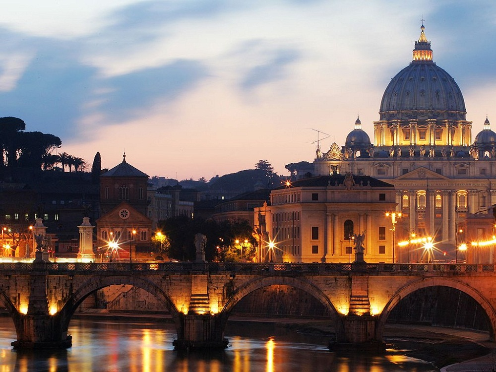 Rome the romantic capital of Italy 2