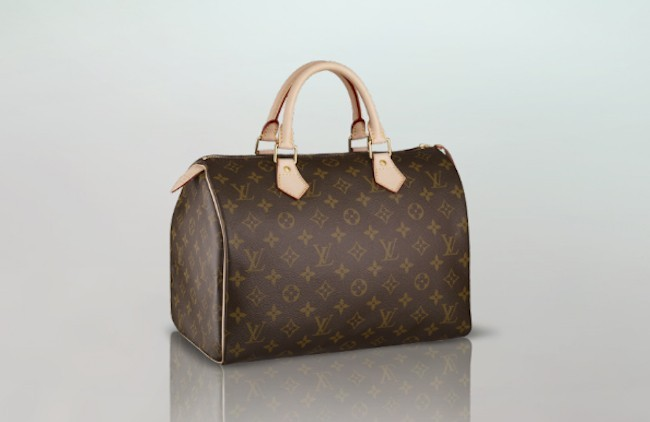 Borsa Speedy 30 Louis Vuitton