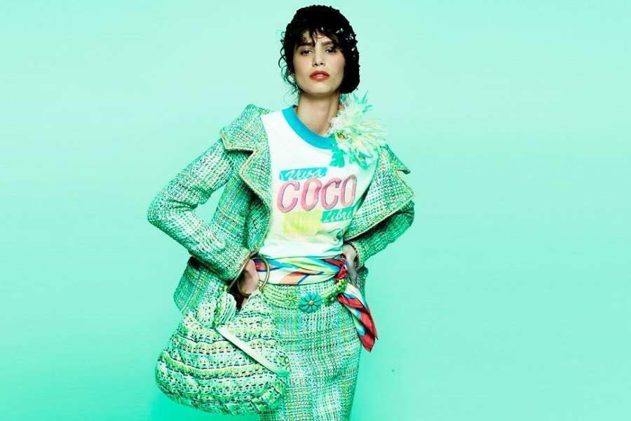 Chanel Resort 2017: la collezione di Karl Lagerfeld sfila all'Havana [FOTO]