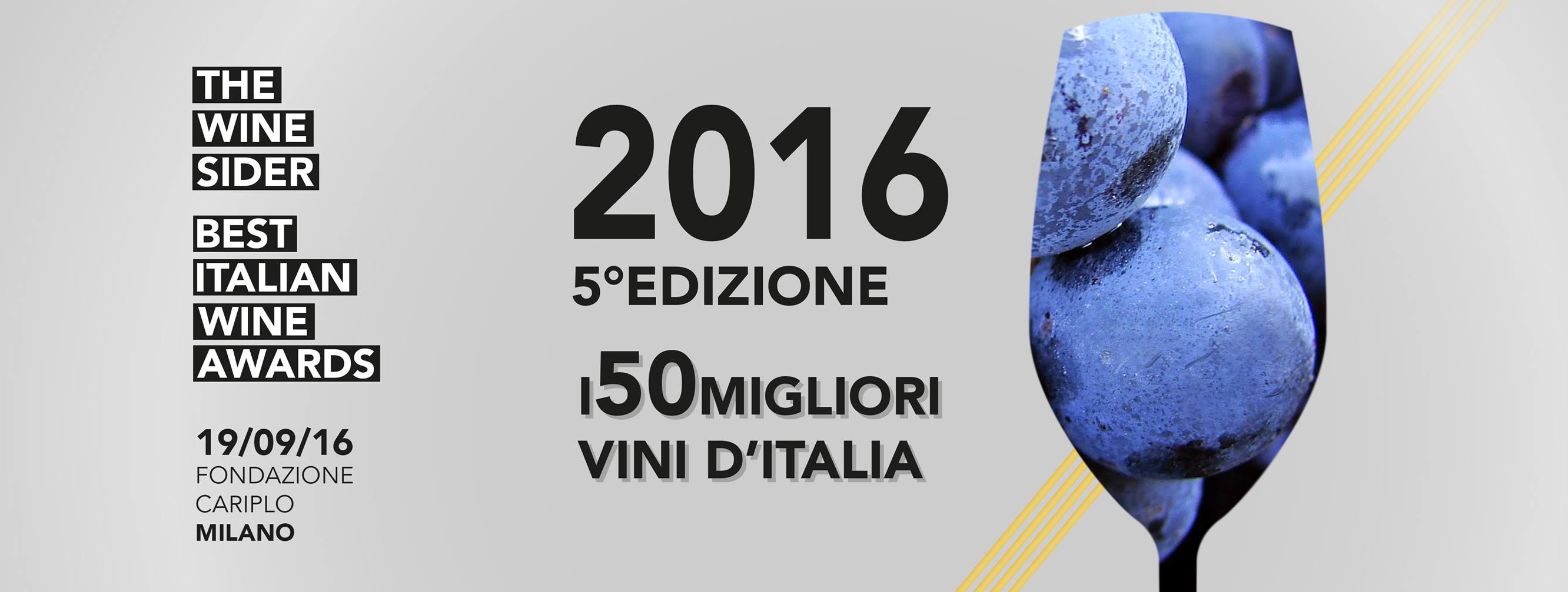 BIWA - Best Italian Wine Awards