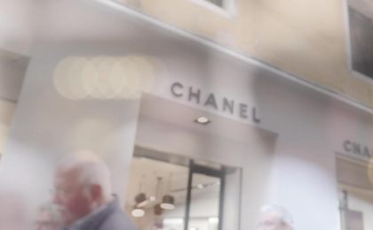 Scopri la nuova Fragrance  & Beauty Boutique di Chanel a Venezia