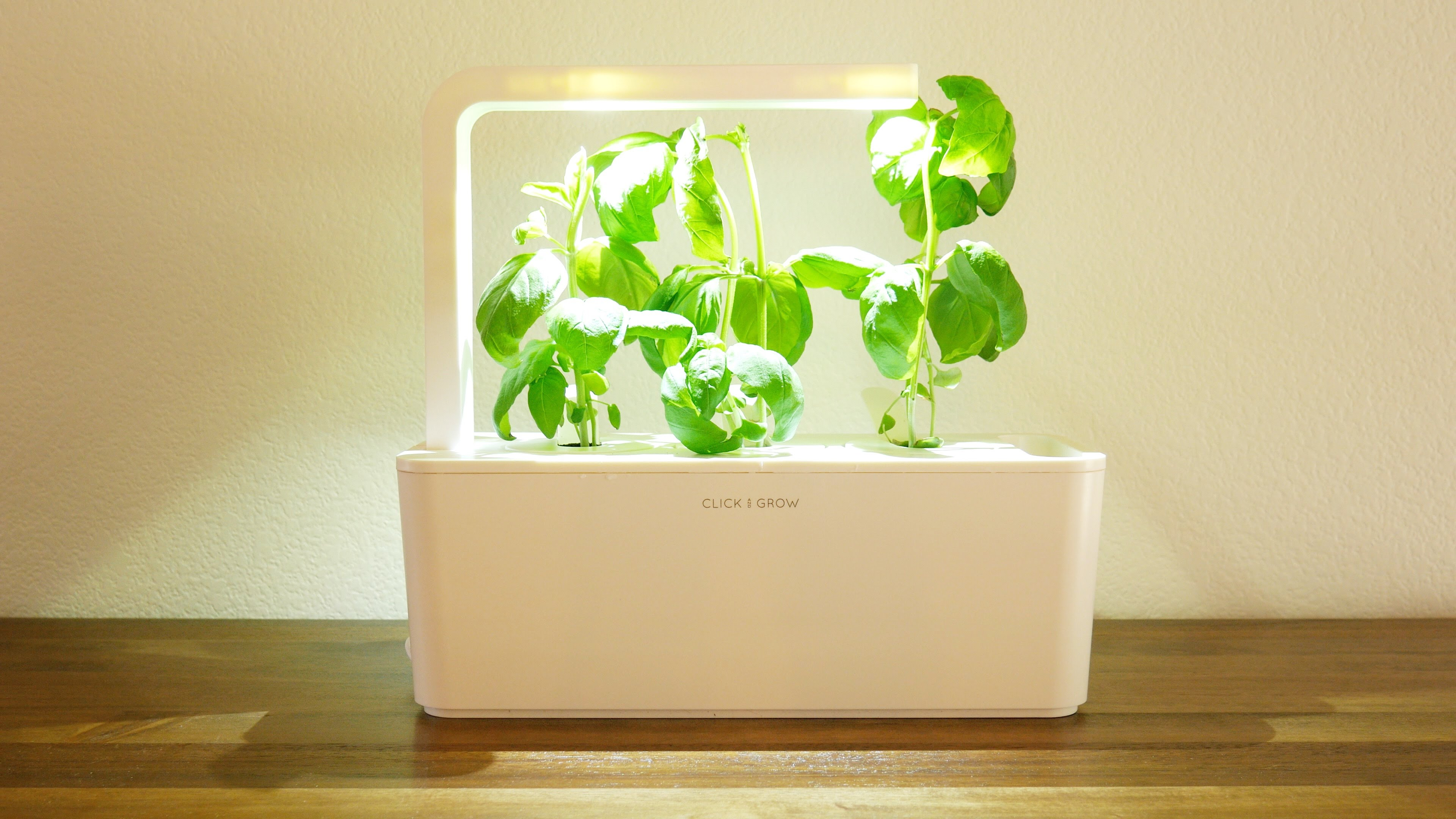 Click&Grow Indoor garden