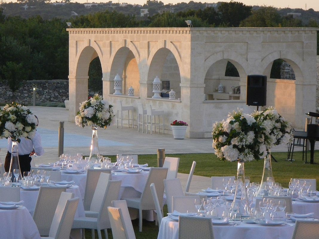 Masseria Traetta Exclusive