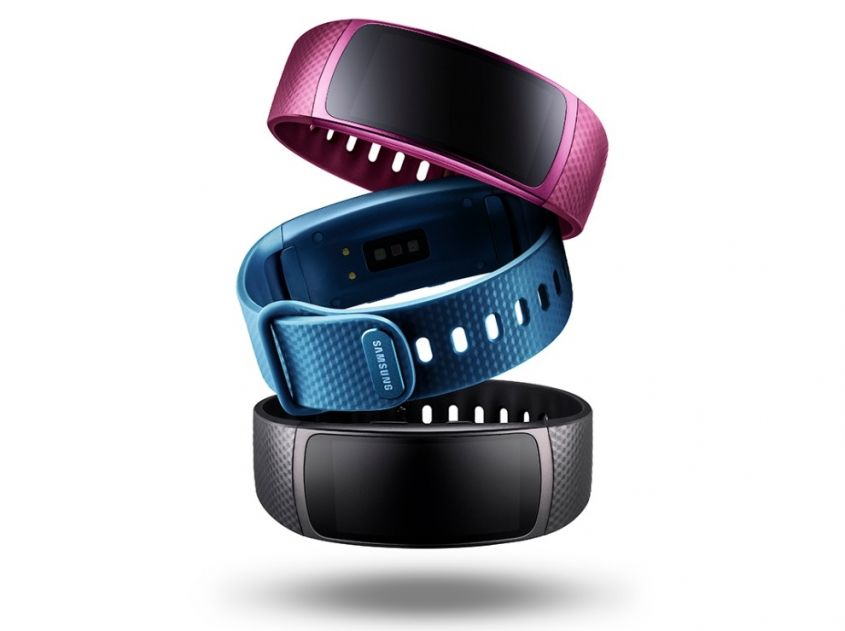 Bracciale Gear Fit 2