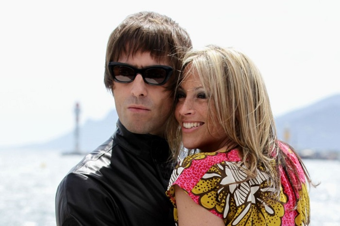 Liam Gallagher Nicole Appleton