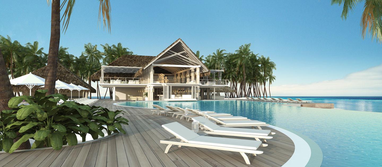 Baglioni Resort Maldive
