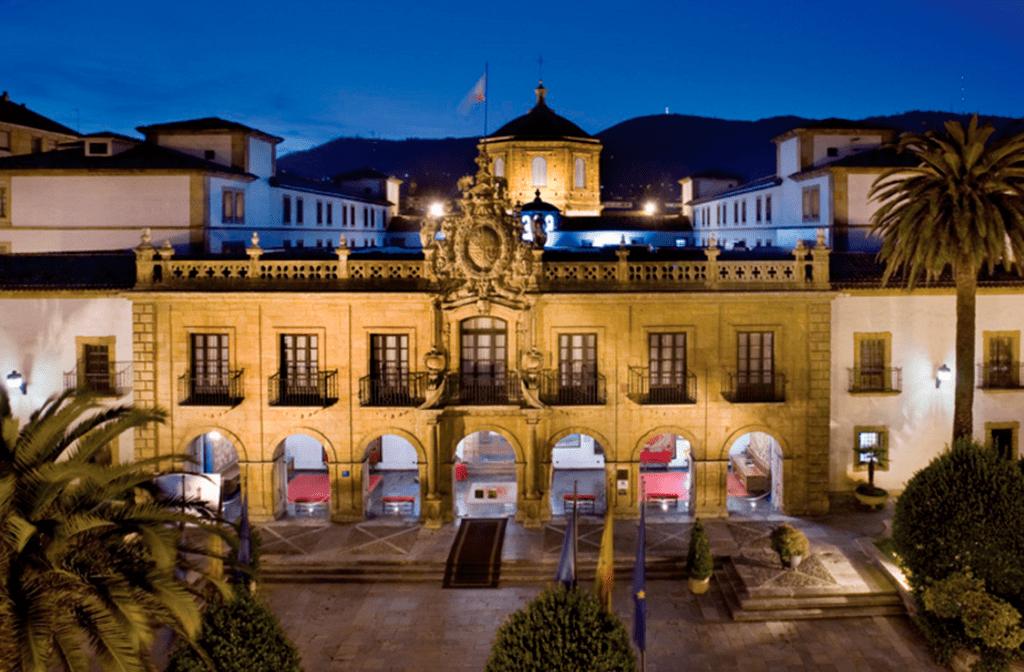 Eurostars Hotel de La Reconquista a Oviedo