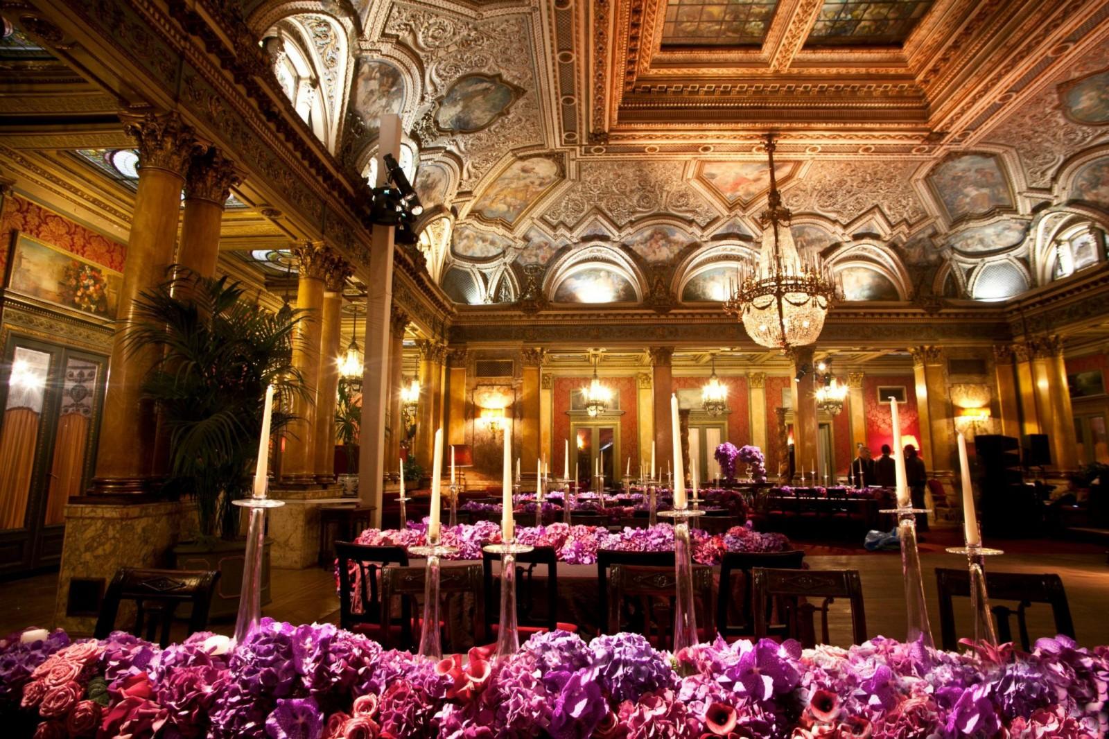 Grand Hotel Plaza a Roma