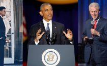 I Presidenti degli Stati Uniti dAmerica più stilosi e cool: da Barack Obama a JF Kennedy