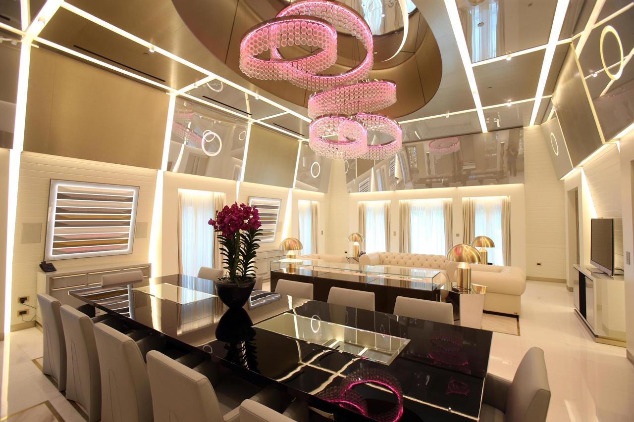 Katara Suite Excelsior Gallia Milan