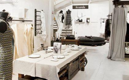 Le boutique più esclusive di Roma: 8 indirizzi