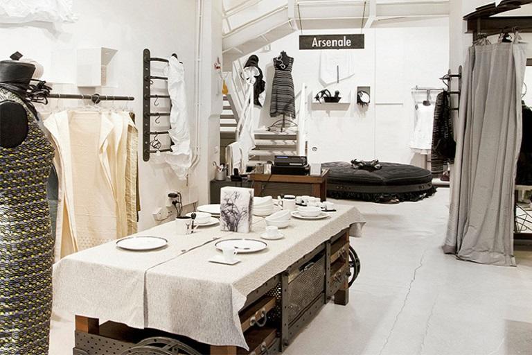 Le boutique più esclusive di Roma gli indirizzi