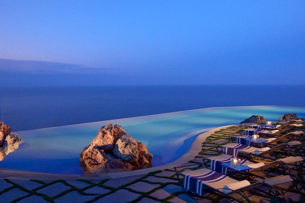 Gli hotel più romantici d\'Italia per una fuga a due - My Luxury