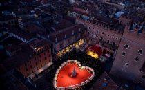 San Valentino a Verona, 7 cose da fare per una serata romantica