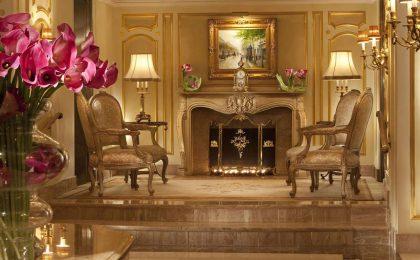 6 hotel per un San Valentino da film