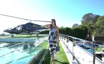 A Bel Air la casa più costosa degli Stati Uniti: 250 milioni di dollari