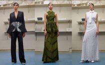 Givenchy Haute Couture, le creazioni di Riccardo Tisci per linverno 2017 [FOTO]