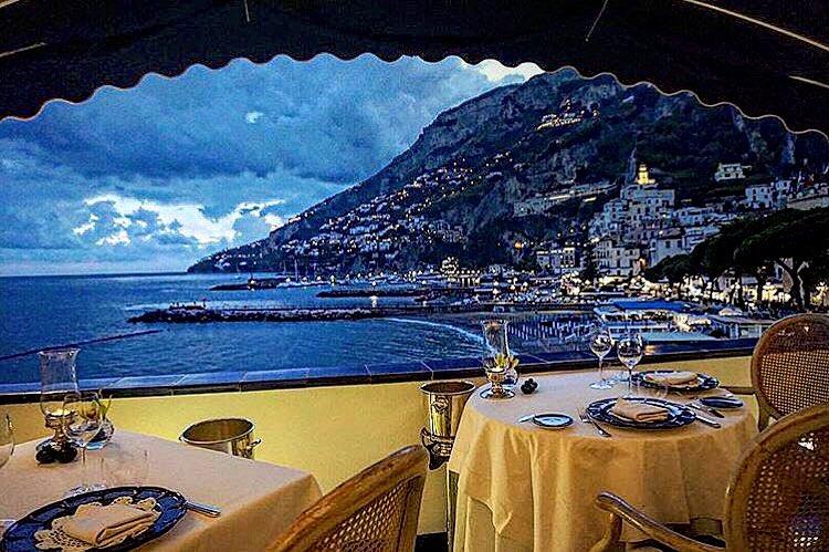 san valentino 2018 ristorante eolo amalfi