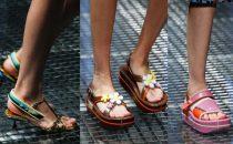 Scarpe Prada Primavera-Estate 2017, la collezione uomo e donna per la stagione [FOTO]