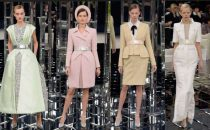 Chanel Haute Couture 2017, outfit chic e bon ton [FOTO]