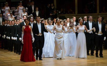 Ballo delle debuttanti di Vienna, 5 cose da sapere sull'evento per l'ingresso in società