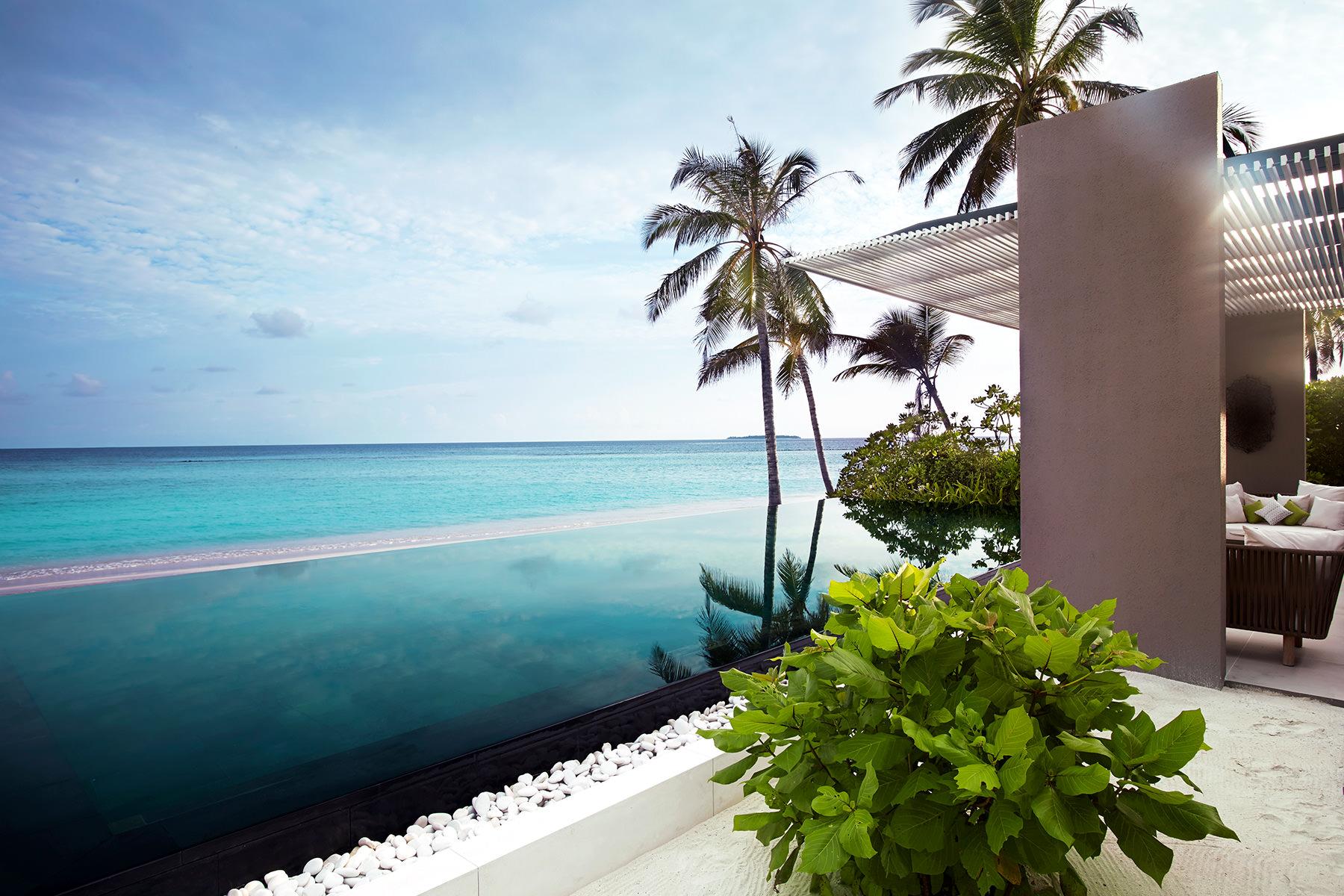 Cheval Blanc Randheli, Noonu Atoll, Maldive