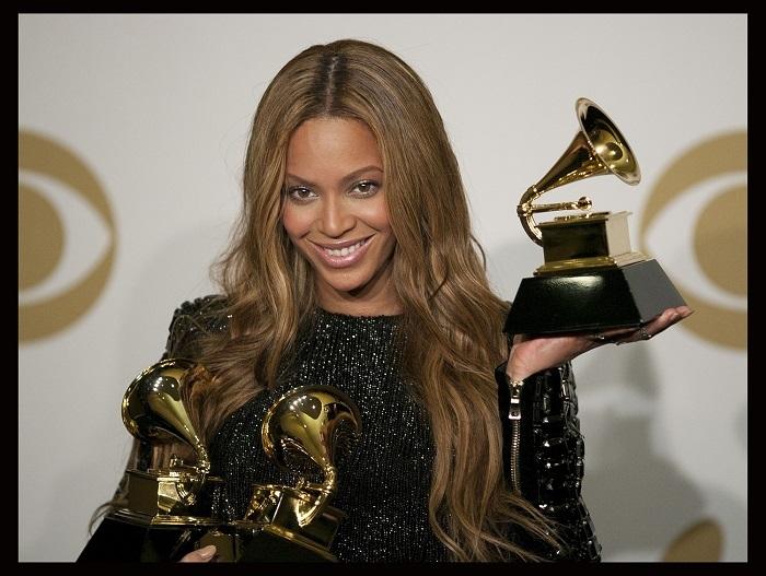 Doni esclusivi per Beyoncé e gli altri artisti dei Grammy Awards