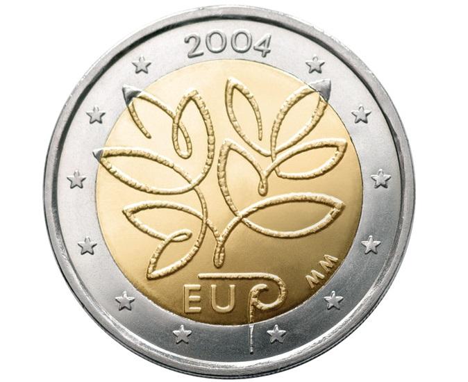 Euro commemorativi Belgio