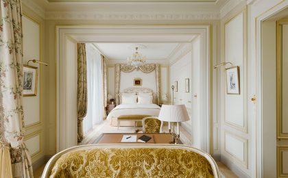 Gli 11 hotel più lussuosi del mondo