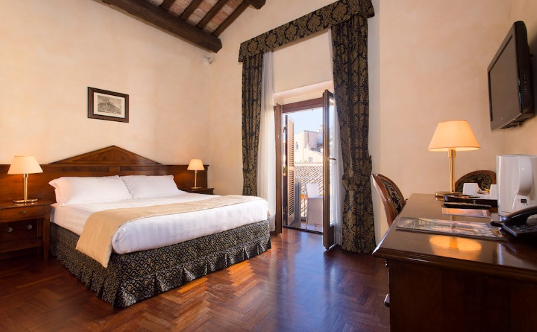 Hotel Teatro Pace a Roma