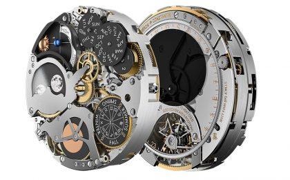 I 10 orologi di lusso più costosi del 2017: la classifica