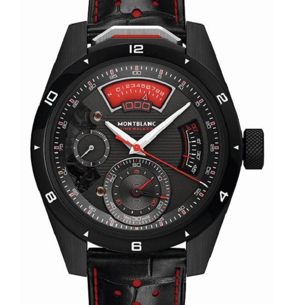 Montblanc TimeWalker Chronograph 1000